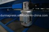 2017 Prijslijst van de Machine van het Metaal QC12y 30X2500 de Scherende