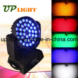 2014 RGBWA 5in1 36X15W LED Wash Moving Head