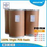 박판으로 만들어진 안전 유리를 위한 0.38mm 명확한 PVB 필름