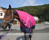 Folha do verão, tapete do cavalo, cobertor de cavalo (NEW-19)