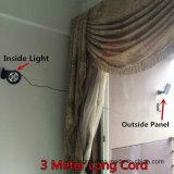 Classic Solar Motion Sensor Wall Light (RS2025)