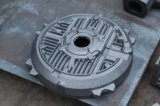 鉄の鋳造3gzf214735-18のためのOEMの端カバー