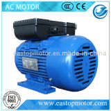 Motores industriais aprovados do Ml do Ce para o ventilador com carcaça do ferro fundido