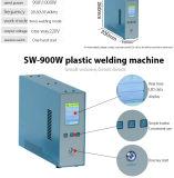 De handbediende Machine van het Lassen van de Hoge Frequentie Ultrasone Plastic