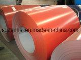 PPGI PPGL Farbe beschichtete Stahl vorgestrichenen galvanisierten Stahl für Dach-Panels