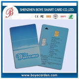 Smart card Printable de Plastic Key para Access Control ou Attendance