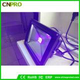 최대 대중적인 UV LED 50W UV LED 플러드 빛