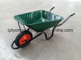 Wheelbarrow e roda (WB5009 WB3800 WB6400)