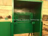 Separatori non magnetici del metallo fatti in Cina/per la separazione di materiali non magnetici