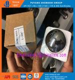 ポンプ部品V11-175のコバルトの合金弁の球およびバルブシート