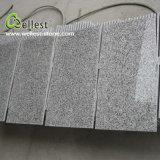 Mattonelle di pavimentazione di superficie Polished di beta colore grigio del granito di G623 Rosa
