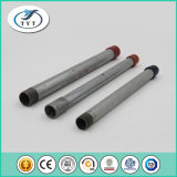 La pulgada 1/2to 8 galvanizó el tubo de acero de la fábrica de Tian Jin Tian Ying Tai