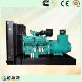 jogo de geração Diesel da energia 625kVA500kw eléctrica com Cummins Engine