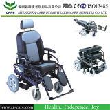 Energien-elektrischer Rollstuhl für Behinderte