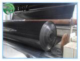 HDPE Reforced impermeable Geomembrane de la alta calidad para la guarnición de la presa