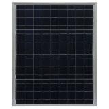 45W Poly Solar Module (GP045PA)
