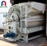 Magnetic Rotary Drum Vacuum FilterのManufacurer