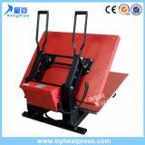 Maschinenhälften-großes Format-Wärme-Hochdruckpresse