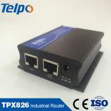 GSM SMS van de Lage Kosten van Telepower GPRS Modem Ethernet met RJ45 SIM