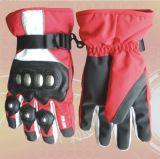 Form-Fabrik, die Schnee-Handschuhe für Skifahren verkauft