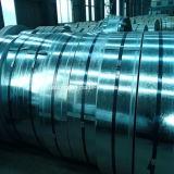 Striscia d'acciaio galvanizzata tuffata calda laminata a freddo di SPHC ricoperta zinco
