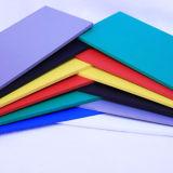 выбор листа пены PVC 3mm более лучший доски Kt печатание