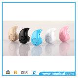 Fabricante direto o mini Bluetooth fone de ouvido sem fio escondido de mais finais de 530