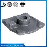 Carcaça de areia personalizada do ferro cinzento com a carcaça do ferro cinzento da alta qualidade Gg20 Gg25 Gg30