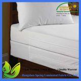 Qualitäts-kleiner doppeltes Bett-MatratzeEncasement