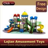 Ancien Enfants plastique en plein air aire de jeu pour 1176