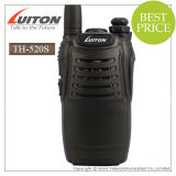 Walkietalkie de la radio portable Th-520s