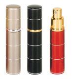 L'atomiseur de parfum de MAluminum, matrice de mardi gras de la bouteille 148etallic de la capacité 13ml perle (NM31131)