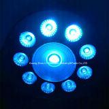 Goedkope Prijs 9+1 het Licht van het Mini LEIDENE PARI van het PARI Can/LED