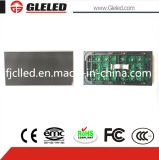 Parede video ao ar livre do indicador de diodo emissor de luz da cor P5 cheia de Brasil com 5024 CI
