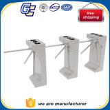 Sistema de alarme remoto da porta da barreira do torniquete do balanço do sistema de controlo da porta da barreira da segurança para a alameda de compra