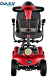 Mini Scooter de mobilidade elétrica de 4 rodas para deficientes físicos