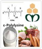 Preservativo natural/polvo antibacteriano E-Polylysine para el alimento cocido al horno