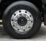 Оправа колеса тележки стальная алюминиевая