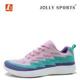 2017の新しい方法スニーカーの人の女性の履物のスポーツの運動靴