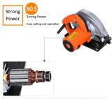 De cirkelzaag van de Hulpmiddelen van de macht 900W voor Houtbewerking (KD10)