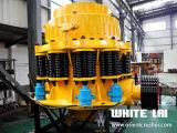Белая машина Lai минируя каменной конической дробилки Wlc1680 утеса