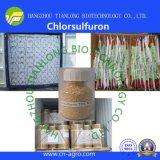 Chlorsulfuron (95%TC, 25%WP, 50%WP, 75%WP, 80%WP, 75%WDG)