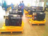 Rad-Ladevorrichtung Beinei Deutz Luft abgekühlter Dieselmotor F3l912