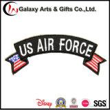 Заплаты рукоятки спецподразделения Армии США полиэфира Merrow 3D
