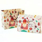 Contenitore di regalo di carta personalizzato casella di imballaggio per alimenti di stampa di Cmyk con gli scompartimenti