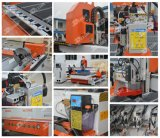 Gravador de madeira do CNC da alta qualidade de Ele 1530, máquina de gravura de madeira do CNC de 4 linhas centrais para a venda