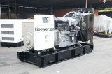 50Hz 500kVAのパーキンズEngineが動力を与えるディーゼル発電機セット