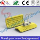 Calentador infrarrojo de cerámica de alta temperatura