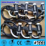 Equipo de soldadura resistente de los conectores del esquileo de Nelson