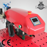 2015 Máquina de la prensa neumática automática Heat camiseta Fjxhb1